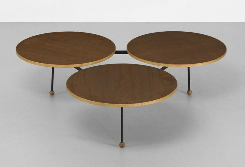 Sensational Important Design Wright Auction Gmtry Best Dining Table And Chair Ideas Images Gmtryco